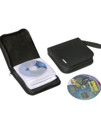 CD/DVD Wallet 24