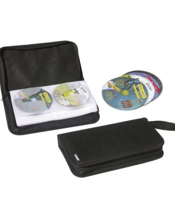 CD/DVD Wallet 48