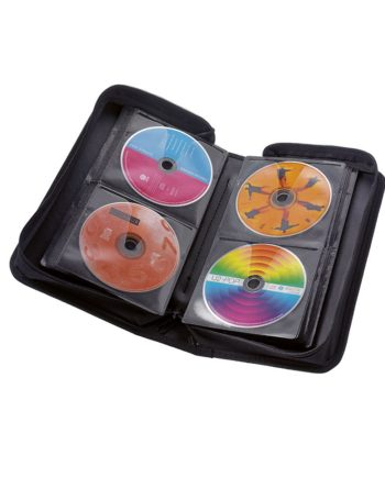 CD/DVD Wallet 96