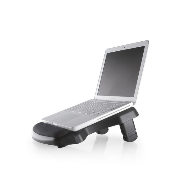 Comfort Notebook Stand