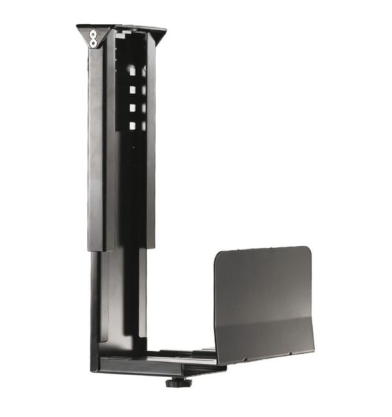 High End CPU Holder - Black